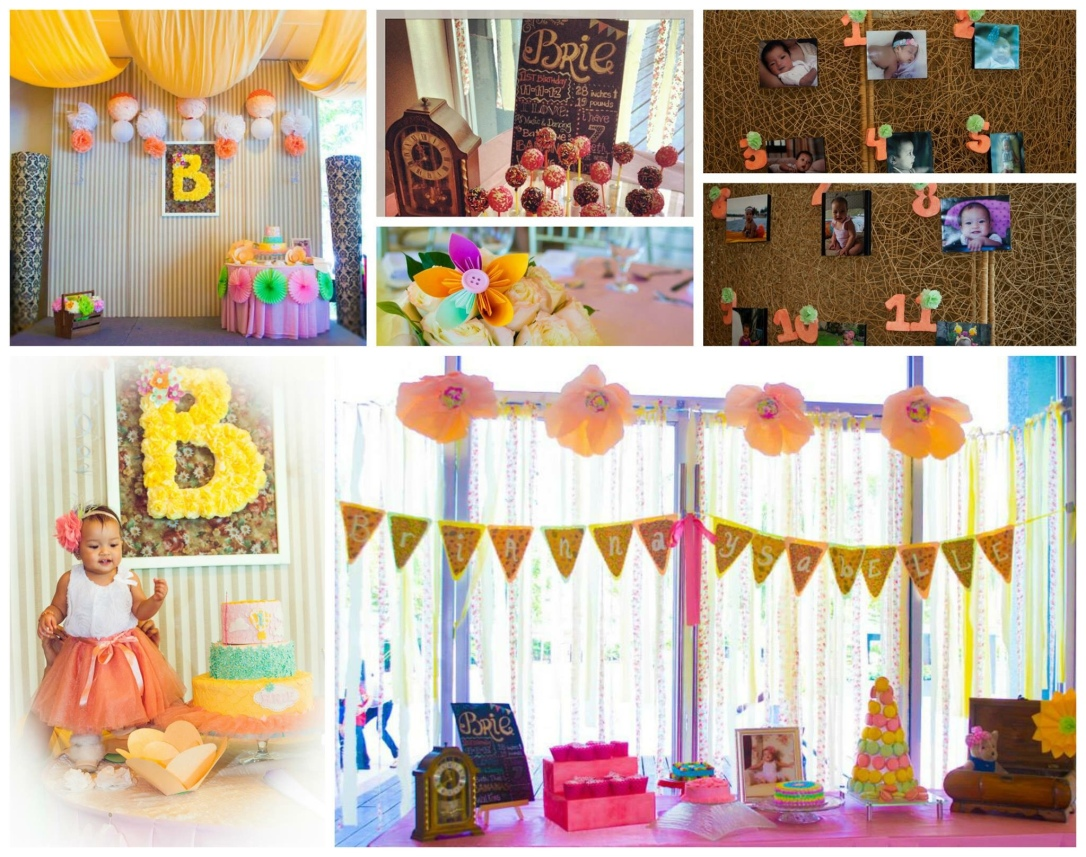 How I pulled off a DIY Unicorn Birthday Party Without an